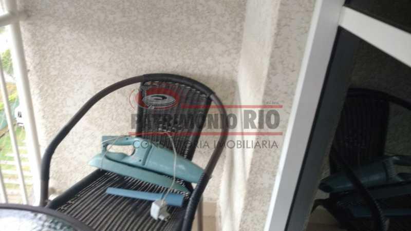 6. - Apartamento 2quartos Cordovil - PAAP22854 - 7