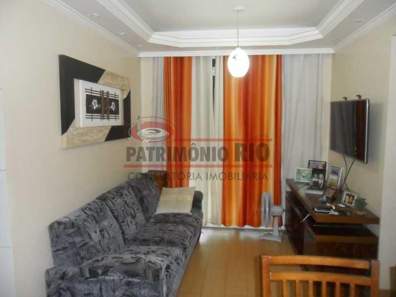 7. - Apartamento 2quartos Cordovil - PAAP22854 - 8