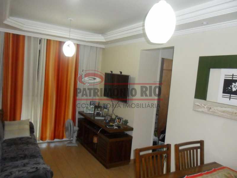 9. - Apartamento 2quartos Cordovil - PAAP22854 - 10