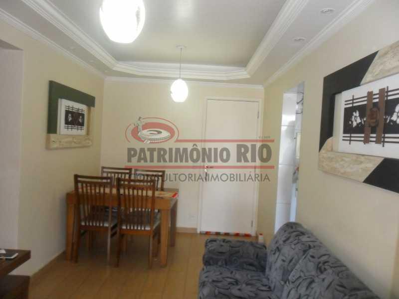 12. - Apartamento 2quartos Cordovil - PAAP22854 - 13