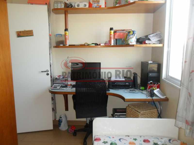 20. - Apartamento 2quartos Cordovil - PAAP22854 - 21