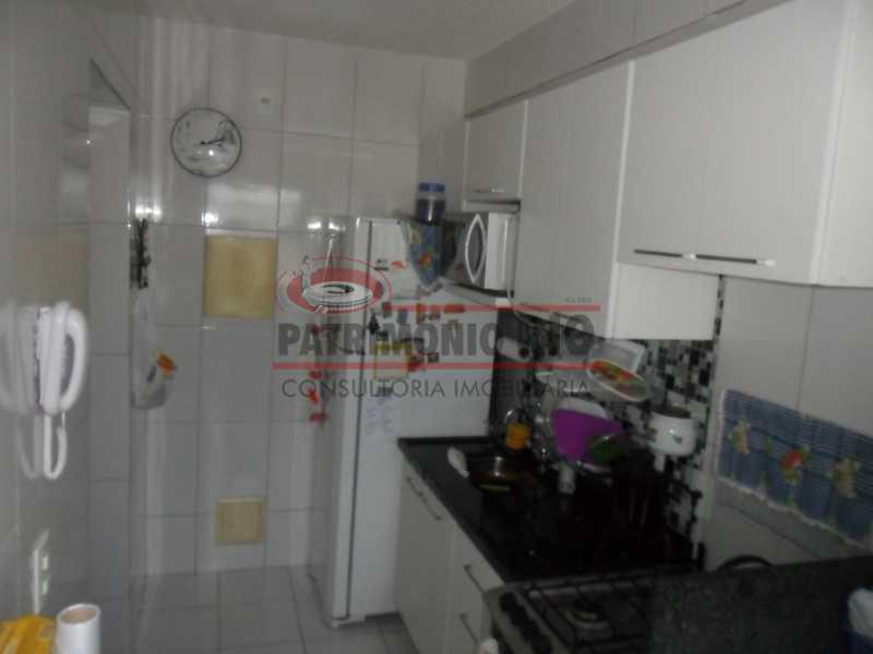 21. - Apartamento 2quartos Cordovil - PAAP22854 - 22