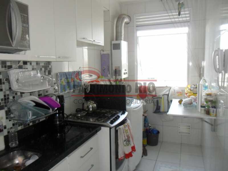 22. - Apartamento 2quartos Cordovil - PAAP22854 - 23