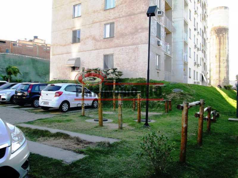 23 - Apartamento 2quartos Cordovil - PAAP22854 - 24