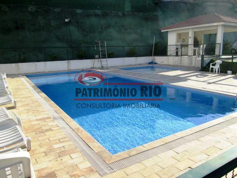24 - Apartamento 2quartos Cordovil - PAAP22854 - 25