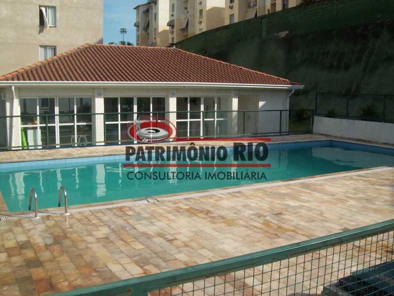27 - Apartamento 2quartos Cordovil - PAAP22854 - 28