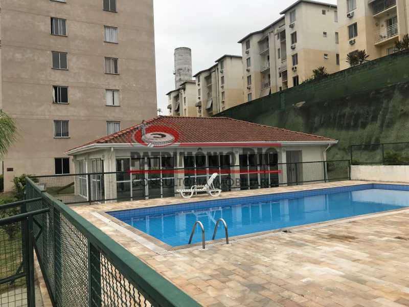 28 - Apartamento 2quartos Cordovil - PAAP22854 - 29