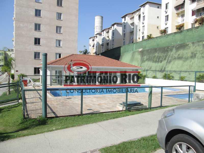 30 - Apartamento 2quartos Cordovil - PAAP22854 - 31