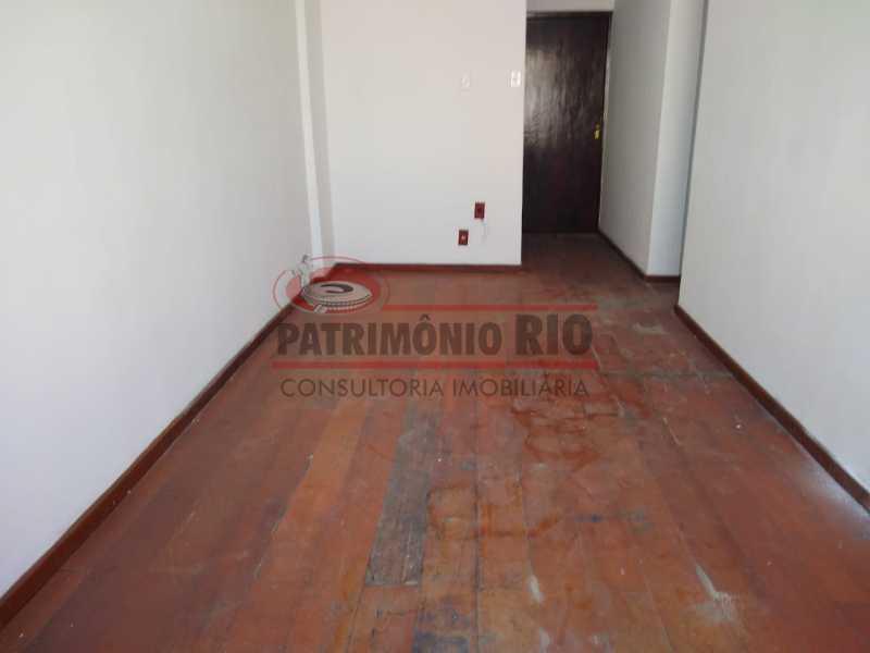 MD 2 - Apartamento 2qtos frente - próximo do Mercadão - PAAP22855 - 8