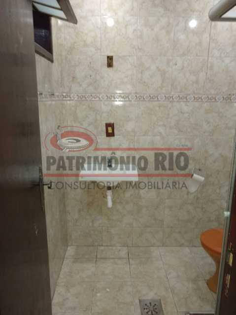 MD 9 - Apartamento 2qtos frente - próximo do Mercadão - PAAP22855 - 15