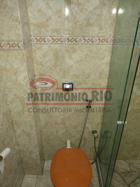 MD 10 - Apartamento 2qtos frente - próximo do Mercadão - PAAP22855 - 13