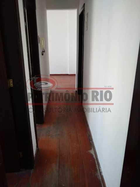 MD 12 - Apartamento 2qtos frente - próximo do Mercadão - PAAP22855 - 16