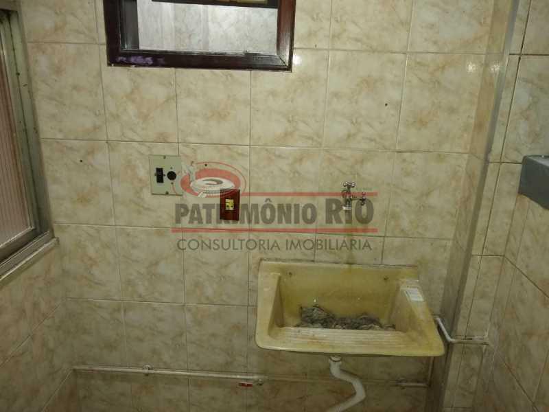 MD 13 - Apartamento 2qtos frente - próximo do Mercadão - PAAP22855 - 17