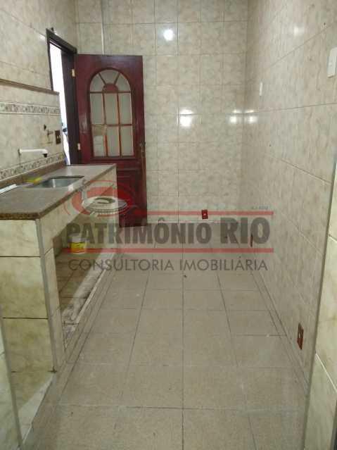 MD 15 - Apartamento 2qtos frente - próximo do Mercadão - PAAP22855 - 5