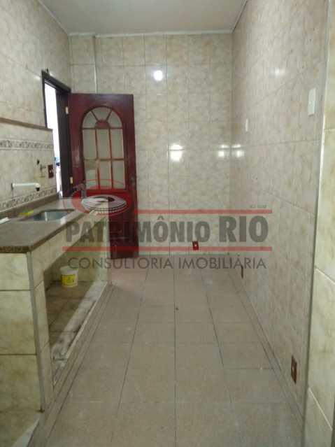 MD 16 - Apartamento 2qtos frente - próximo do Mercadão - PAAP22855 - 1