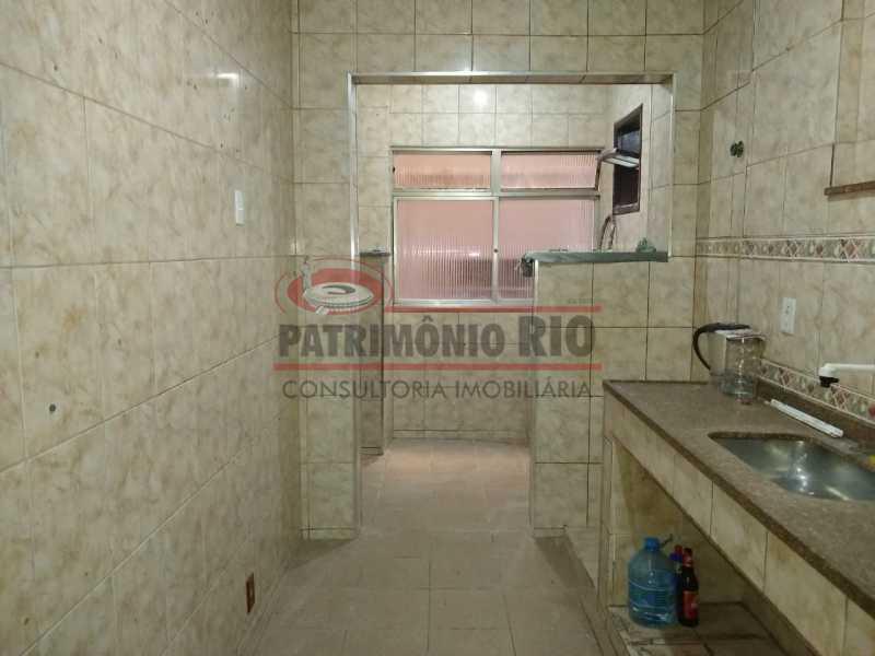 MD 17 - Apartamento 2qtos frente - próximo do Mercadão - PAAP22855 - 3