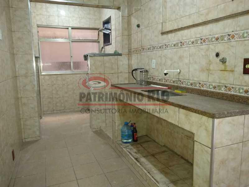 MD 18 - Apartamento 2qtos frente - próximo do Mercadão - PAAP22855 - 4