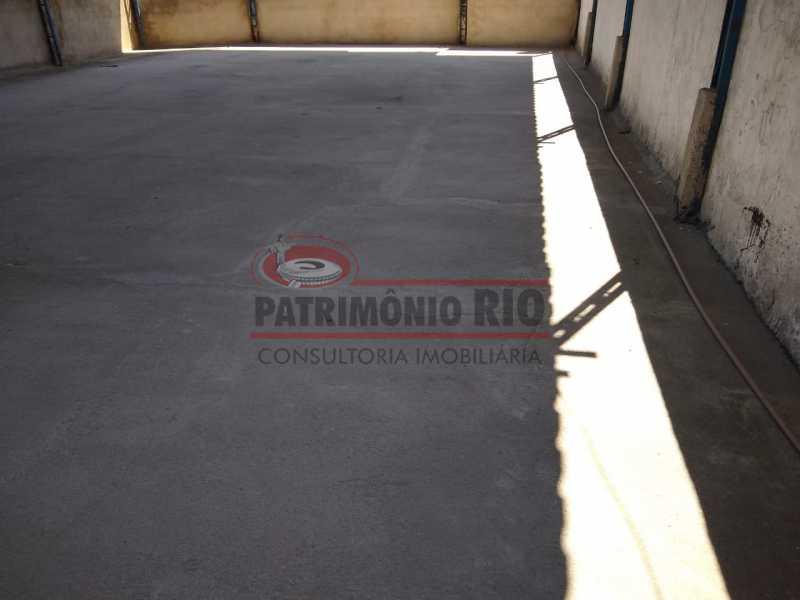 MD 20 - Apartamento 2qtos frente - próximo do Mercadão - PAAP22855 - 19