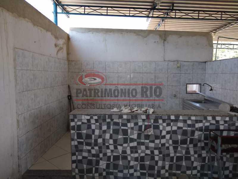 MD 30 - Apartamento 2qtos frente - próximo do Mercadão - PAAP22855 - 21