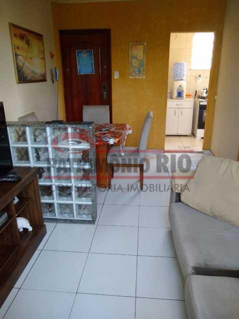 PCi 1 - Ótimo Apartamento de 3quartos em Bento Ribeiro - PAAP30747 - 3