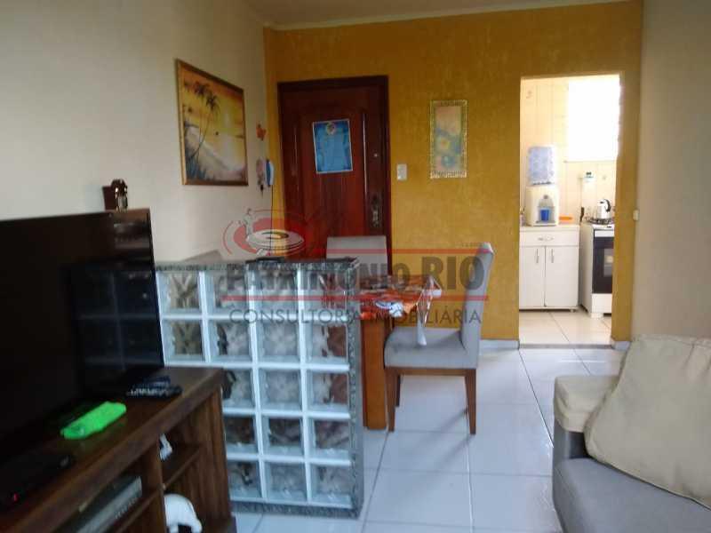 PCi 2 - Ótimo Apartamento de 3quartos em Bento Ribeiro - PAAP30747 - 1