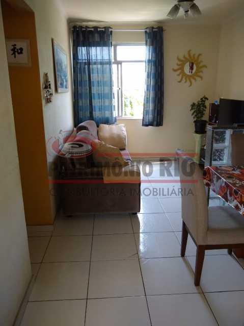 PCi 4 - Ótimo Apartamento de 3quartos em Bento Ribeiro - PAAP30747 - 4