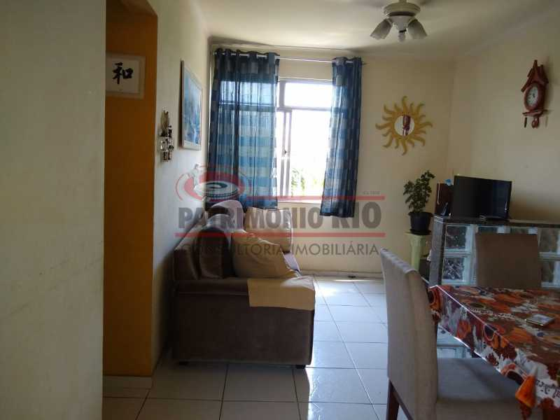 PCi 5 - Ótimo Apartamento de 3quartos em Bento Ribeiro - PAAP30747 - 5