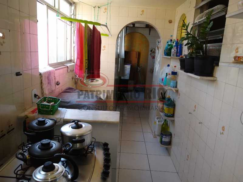 PCi 6 - Ótimo Apartamento de 3quartos em Bento Ribeiro - PAAP30747 - 7