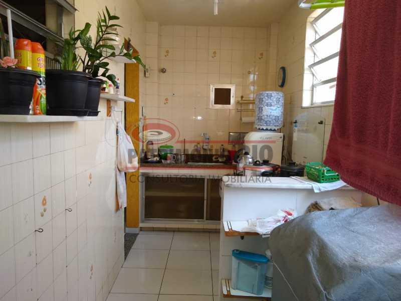 PCi 7 - Ótimo Apartamento de 3quartos em Bento Ribeiro - PAAP30747 - 6