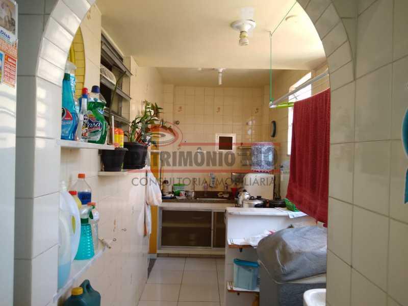PCi 8 - Ótimo Apartamento de 3quartos em Bento Ribeiro - PAAP30747 - 8