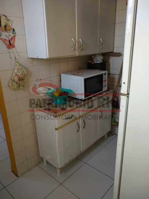 PCi 9 - Ótimo Apartamento de 3quartos em Bento Ribeiro - PAAP30747 - 9