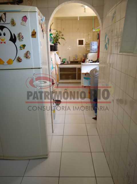 PCi 10 - Ótimo Apartamento de 3quartos em Bento Ribeiro - PAAP30747 - 10