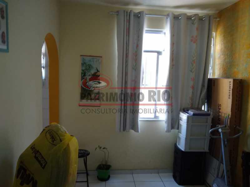 PCi 11 - Ótimo Apartamento de 3quartos em Bento Ribeiro - PAAP30747 - 13