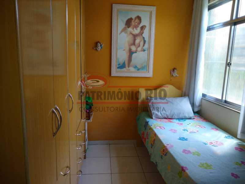 PCi 12 - Ótimo Apartamento de 3quartos em Bento Ribeiro - PAAP30747 - 11