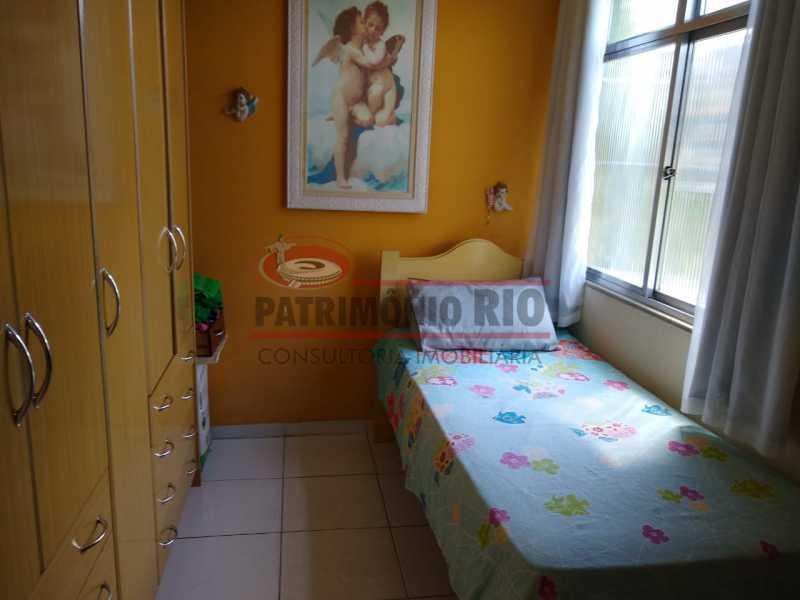 PCi 13 - Ótimo Apartamento de 3quartos em Bento Ribeiro - PAAP30747 - 12