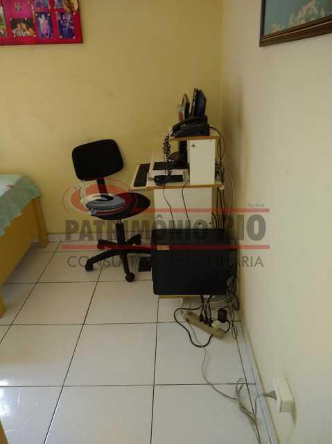 PCi 14 - Ótimo Apartamento de 3quartos em Bento Ribeiro - PAAP30747 - 14