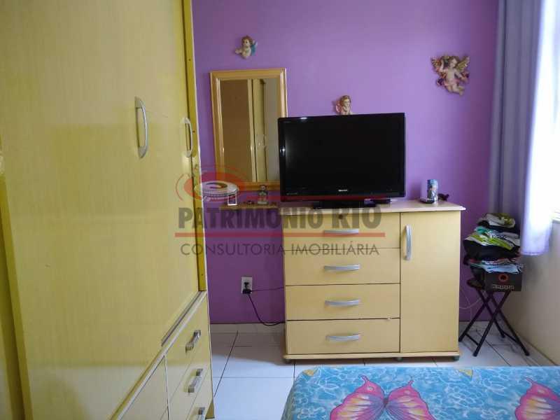 PCi 15 - Ótimo Apartamento de 3quartos em Bento Ribeiro - PAAP30747 - 15