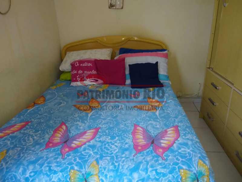 PCi 16 - Ótimo Apartamento de 3quartos em Bento Ribeiro - PAAP30747 - 16
