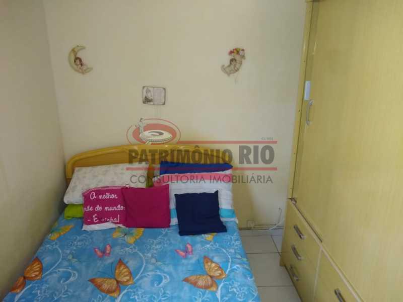 PCi 17 - Ótimo Apartamento de 3quartos em Bento Ribeiro - PAAP30747 - 17