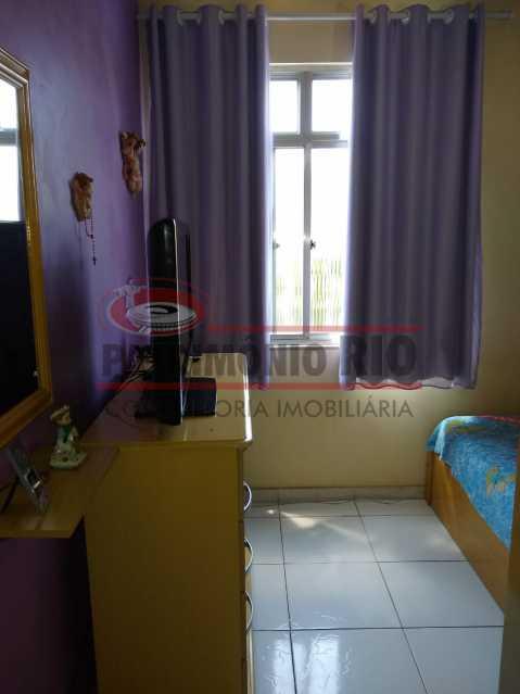 PCi 18 - Ótimo Apartamento de 3quartos em Bento Ribeiro - PAAP30747 - 18