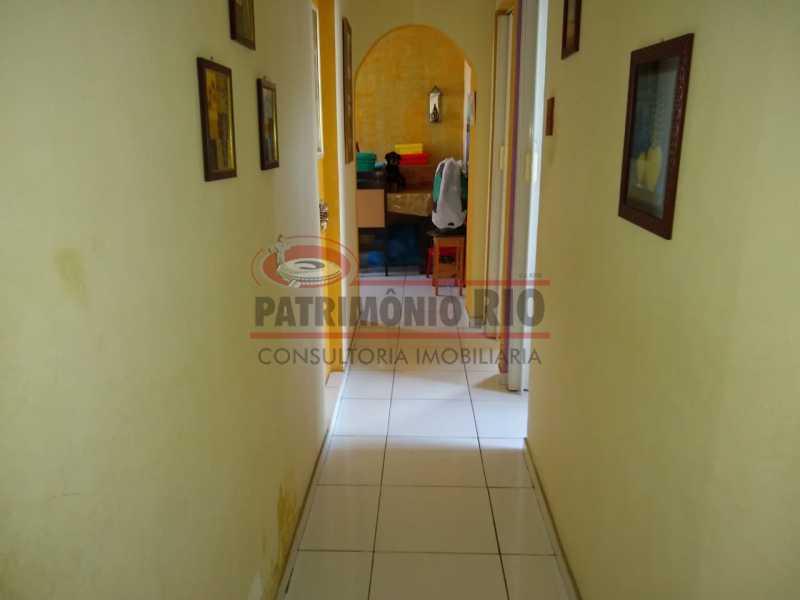 PCi 19 - Ótimo Apartamento de 3quartos em Bento Ribeiro - PAAP30747 - 19