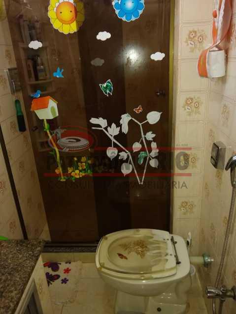 PCi 20 - Ótimo Apartamento de 3quartos em Bento Ribeiro - PAAP30747 - 20