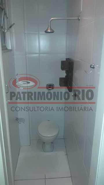 2 - Apartamento Bonsucesso, 2qtos, 2 banheiros, 1 vaga, garagista, infraestrutura e financia! - PAAP22859 - 18