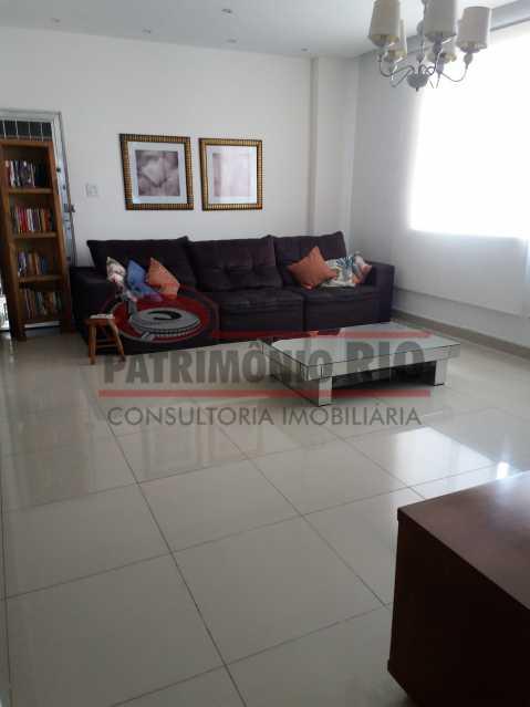 3 - Apartamento Bonsucesso, 2qtos, 2 banheiros, 1 vaga, garagista, infraestrutura e financia! - PAAP22859 - 8