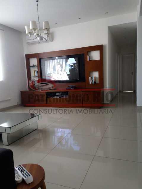 4 - Apartamento Bonsucesso, 2qtos, 2 banheiros, 1 vaga, garagista, infraestrutura e financia! - PAAP22859 - 1