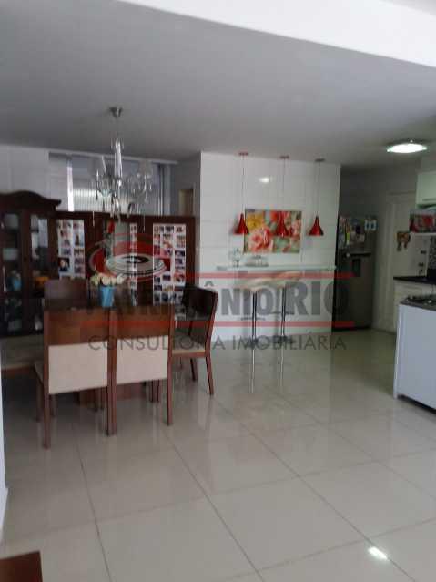 5 - Apartamento Bonsucesso, 2qtos, 2 banheiros, 1 vaga, garagista, infraestrutura e financia! - PAAP22859 - 4
