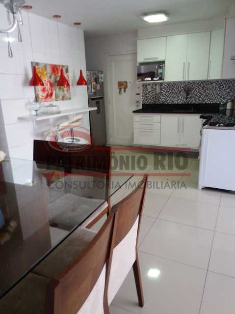 6 - Apartamento Bonsucesso, 2qtos, 2 banheiros, 1 vaga, garagista, infraestrutura e financia! - PAAP22859 - 3