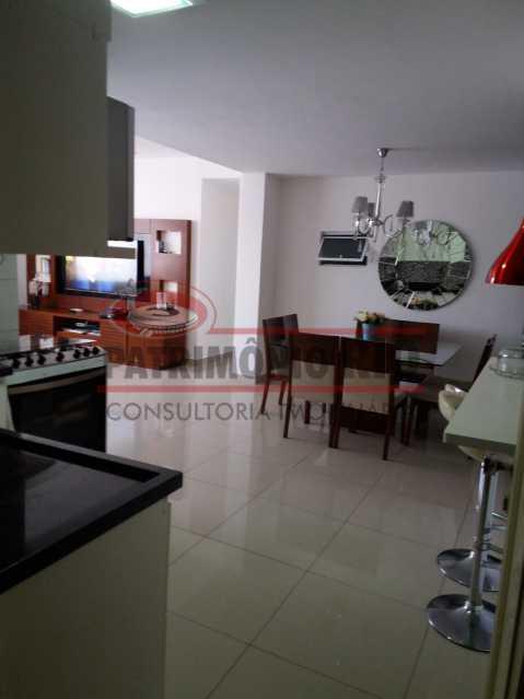 8 - Apartamento Bonsucesso, 2qtos, 2 banheiros, 1 vaga, garagista, infraestrutura e financia! - PAAP22859 - 7