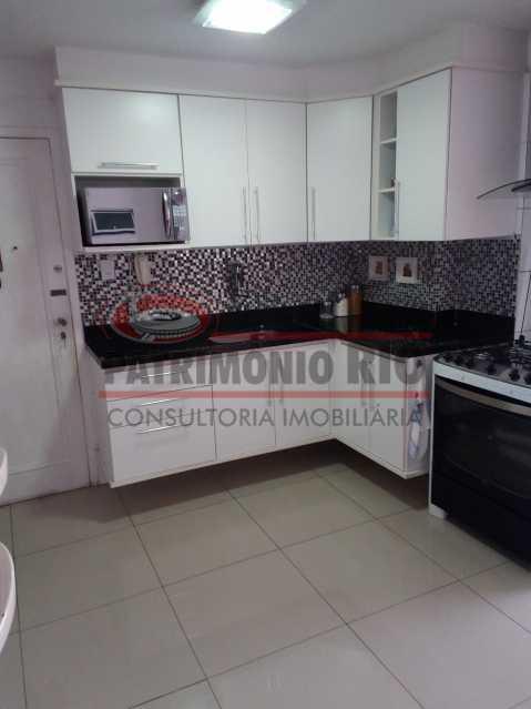 9 - Apartamento Bonsucesso, 2qtos, 2 banheiros, 1 vaga, garagista, infraestrutura e financia! - PAAP22859 - 6