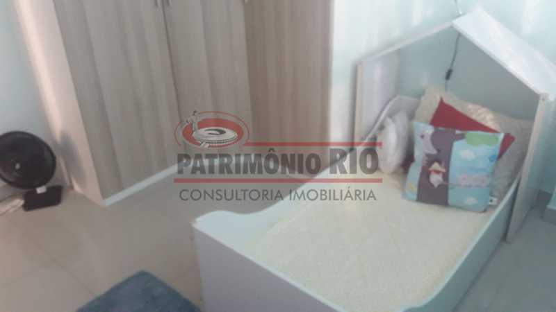10 - Apartamento Bonsucesso, 2qtos, 2 banheiros, 1 vaga, garagista, infraestrutura e financia! - PAAP22859 - 16